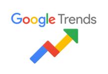 如何正確使用 google trends